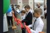 Торжественное открытие бильярдного зала в Маслянинском районе