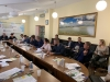 Партнеры выставки «АгроЭкспоСибирь» встретились 11 сентября в стенах Министерства сельского хозяйства Алтайского края и обсудили подготовку к мероприятию.