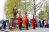 День Победы на ОбьГЭС