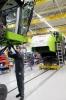 CLAAS: производство, отгрузка машин и поставки запасных частей идут полным ходом