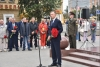 В Новосибирске почтили память жертв блокады Ленинграда