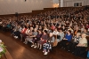 Андрей Травников приветствовал участников торжественного мероприятия, посвящённого Декаде пожилых людей