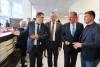 Андрей Травников и Станислав Поздняков поздравили новосибирских спортсменов с открытием уникального для страны центра фехтования