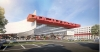Новый тракторный завод Ростсельмаш должен выпускать 3 тыс. машин в год. Опубликован один из вариантов проекта