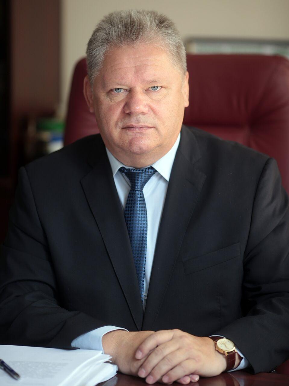 Директор Департамента растениеводства, механизации, химизации и защиты растений, Академик РАН - П.А Чекмарев