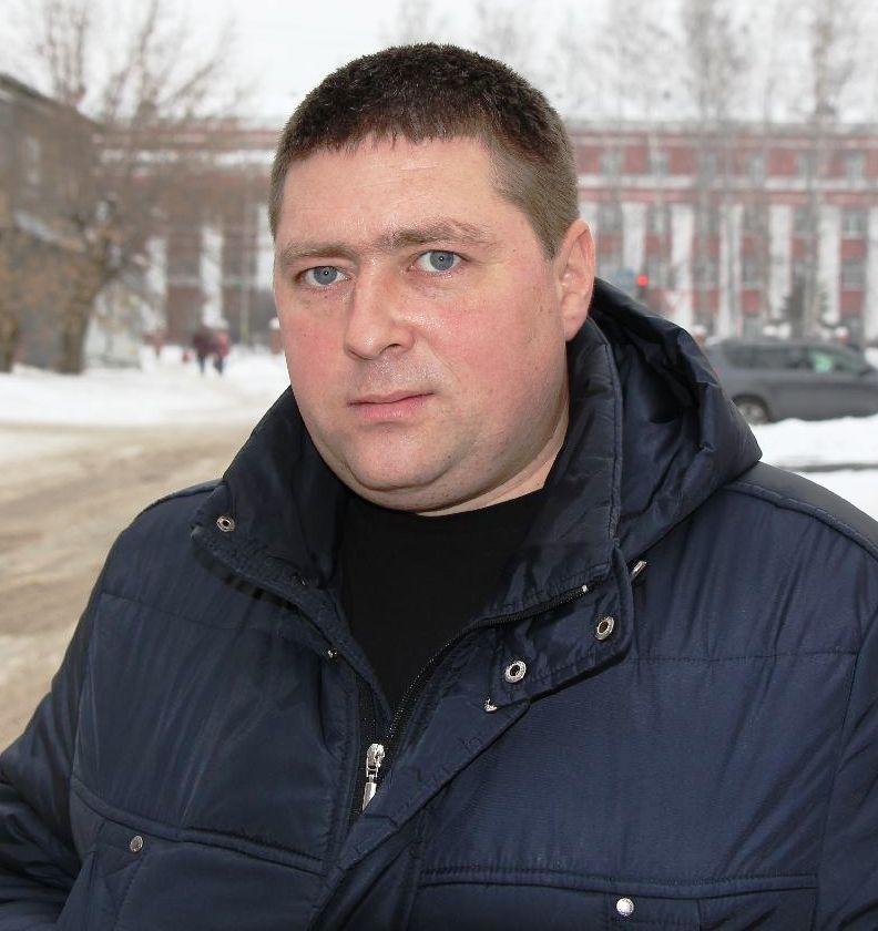 руководителm «АгРем» Константин Буханцев