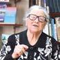 Мария Концевая, старейший работник библиотечной системы