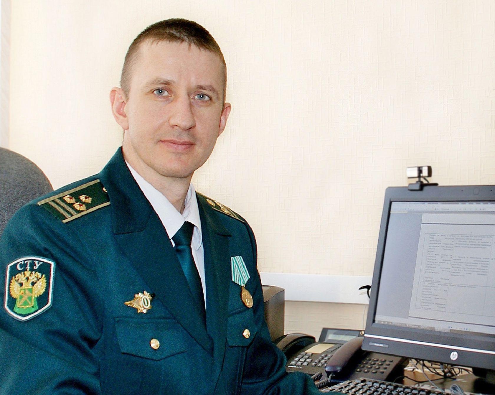 Василий Костомаров