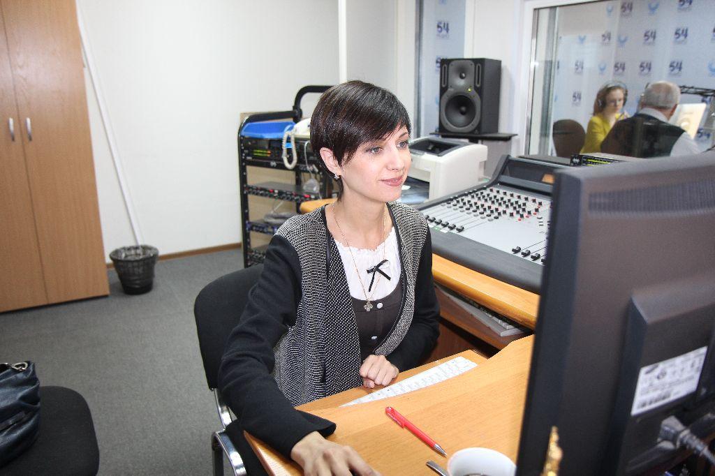 Эвелина Ларина