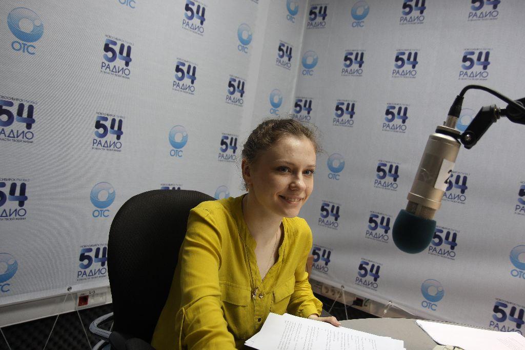 Настя Талалаева