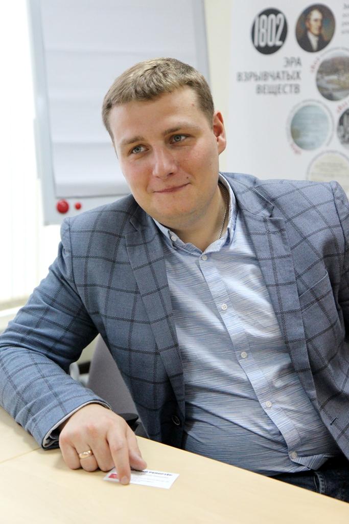 Константин Борисенко