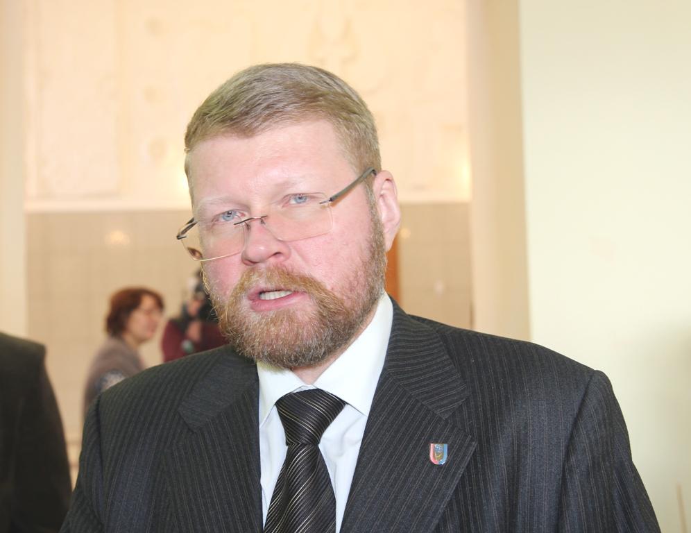 Андрей Ловейко