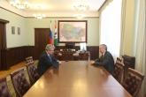 Врио Губернатора Андрей Травников провёл рабочую встречу по вопросам развития предприятий военно-промышленного комплекса