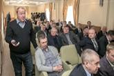 Александр Морозов убеждён, что нужно приложить максимум усилий, чтобы 500 миллионов рублей господдержки, которые «пробили» депутаты, как можно быстрее дошли до сельхозпредприятий.