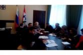 Состоялось заседание Оперативного штаба по мониторингу и регулированию рынка зерна Министерства сельского хозяйства РФ