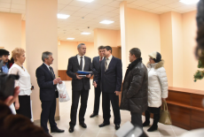 Врио Губернатора Андрей Травников: На развитие Коченёвского района существенное влияние оказывает развитие Новосибирской агломерации