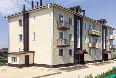 Компания «Облремстрой» заканчивает строительство комфортабельного дома в центре Колывани