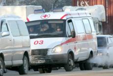 Инновационные технологии внедряются в работу скорой медицинской помощи в Новосибирской области