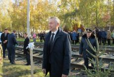 Губернатор НСО Андрей Травников
