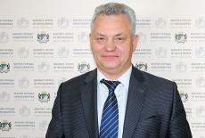 Сергей Пятков