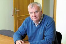 Евгений Трунин, гендиректор ООО «БАЛЛУФФ»