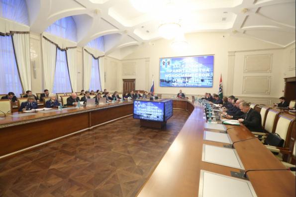 Дополнительные критерии для восстановления прав обманутых дольщиков одобрены Правительством региона