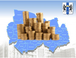 Проект бюджета Новосибирской области на 2018 год