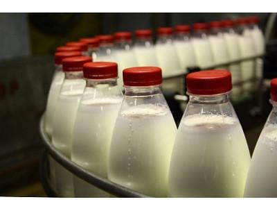 По итогам 2017 года производство сырого молока выросло на 3,5%