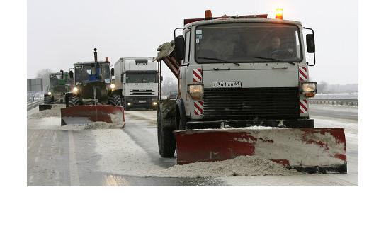 Минтранс региона усилит контроль за содержанием всех автодорог Новосибирской области