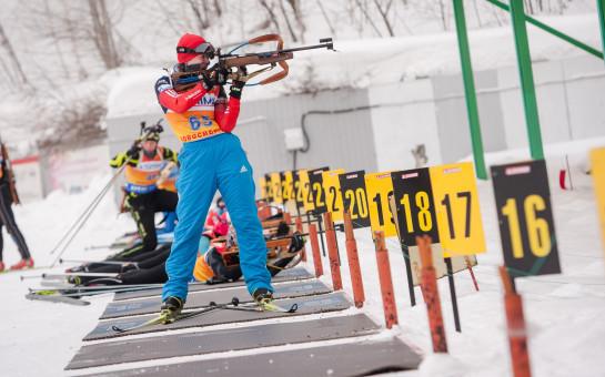 Более 500 человек примут участие в соревнованиях по биатлону «Кубок Анны Богалий – Лыжный мир»