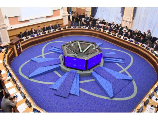 Врио Губернатора Андрей Травников: Проект «Городская электричка» в г. Новосибирске планируется обсудить в ближайшее время