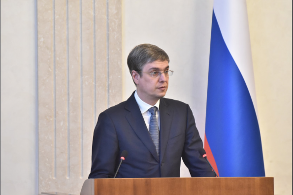 Более чем на 40 млн рублей увеличено финансирование программ молодёжной политики в Новосибирской области