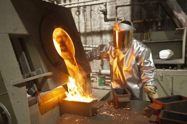 Новосибирский аффинажный завод продали «Центру управления недвижимостью», всего на торги было подано пять заявок, узнал корреспондент 6 июня из публикации издания «КоммерсантЪ».