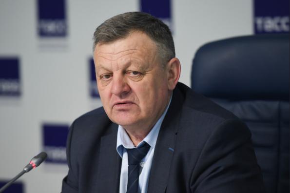 Почти 2 млрд рублей мер господдержки сельхозпроизводителям будет направлено для проведения весенне-полевых работ