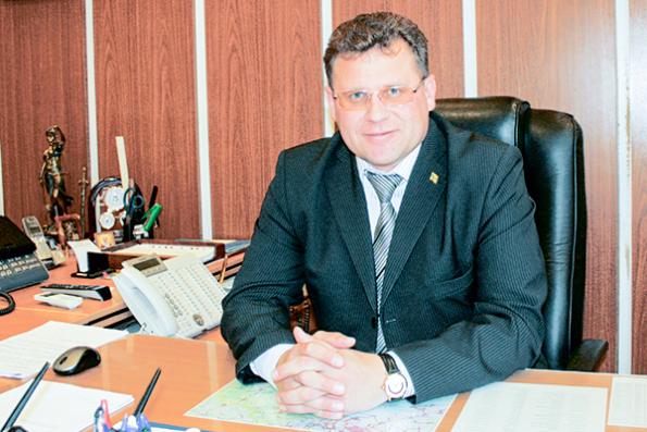 Олег Лагода