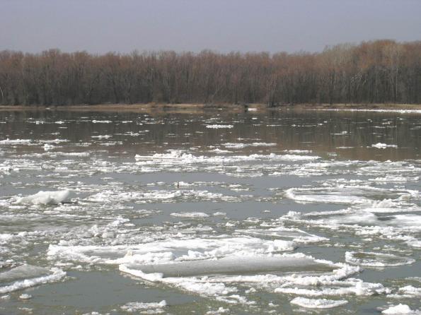 Врио Губернатора Андрей Травников поручил усилить меры безопасности в период весеннего паводка на территории области