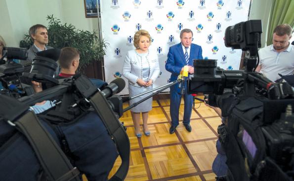 В Новосибирской области есть чему поучиться