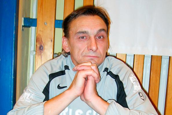 Андрей Митин — чемпион мира по футболу