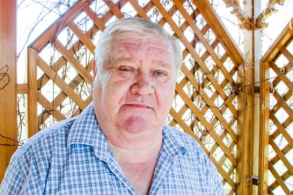 Владимир Осипенко, бывшему руководителю инспекции Гостехнадзора Новосибирской области