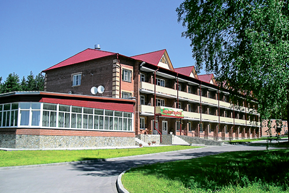 Маслянинский социально-оздоровительный центр