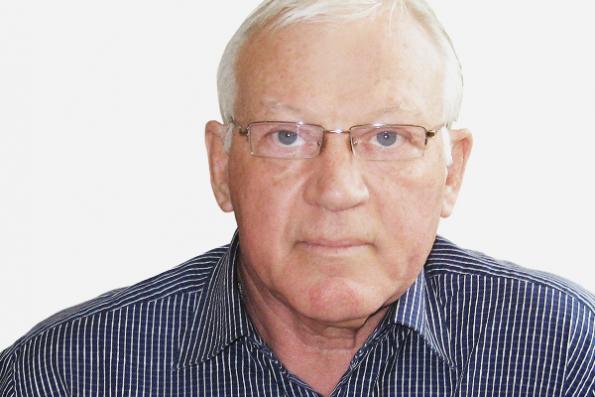 Александр Штапов