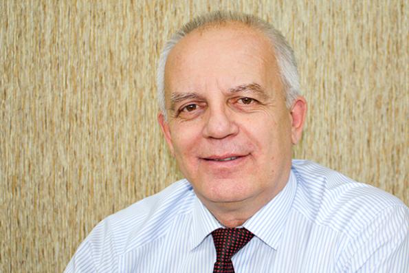 Виктор Франк, глава Болотнинского района
