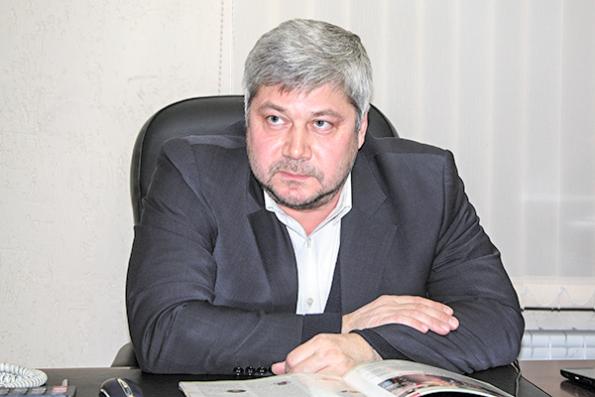 Аркадий Вохомский