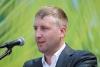 Антон Жуков, генеральный директор ГК «Агроснабтехсервис»
