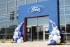 В Новосибирске открылся новый региональный дилерский центр Ford